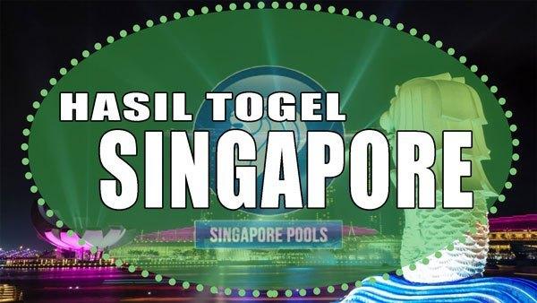 Hasil Togel Singapore