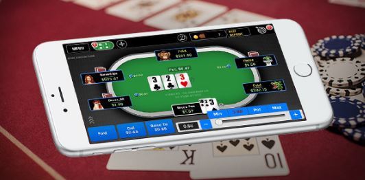 Mudahnya Main Taruhan Poker Online Ios