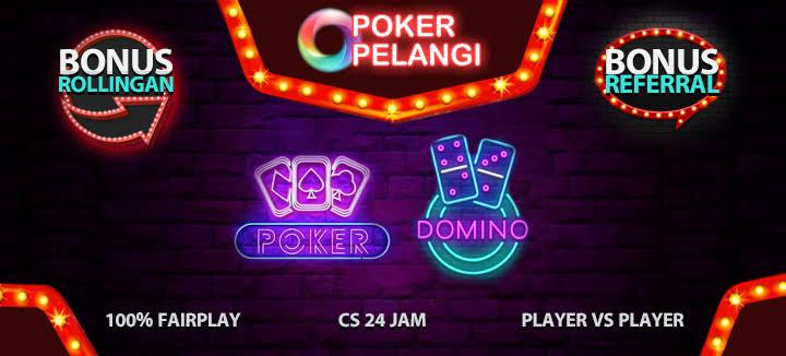 Pokerpelangi Untuk Judi Poker Online Terbaik