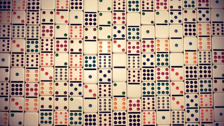 Meriahnya Pilihan Game dari Domino88 Online