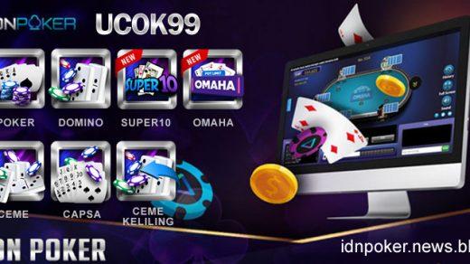 Segera Daftar dan Deposit Poker Online Terpercaya! Dapatkan Jackpot Paling Mudah Diklaim!